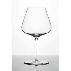 ZALTO BURGUNDY WINE SET X 2