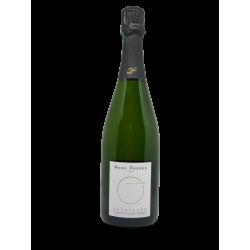 Champagne Huré Invitation Magnum
