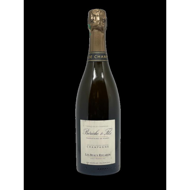 Champagne Bereche et Fils - Les Beaux regards
