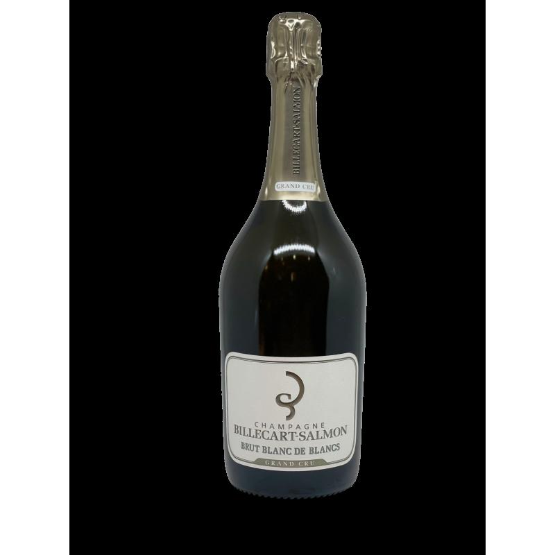 Champagne Billecart Salmon Blanc de Blancs